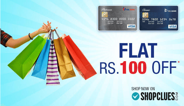 rbl-bank-shopclues-offer