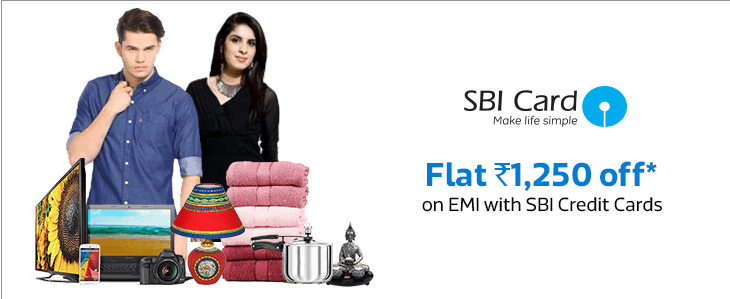 sbi-bank-flipkart-offer